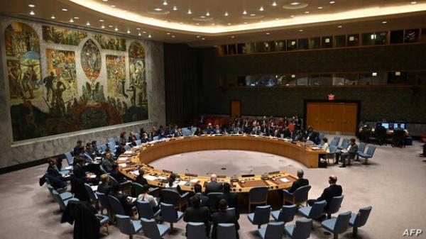 پیش نویس قطعنامه پیشنهادی نروژ و ایرلند درباره سوریه روی میز شورای امنیت