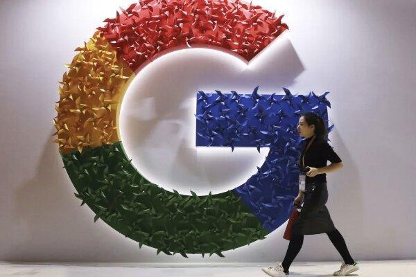 گوگل به کارمندان موقت دستمزد کم پرداخت نموده است